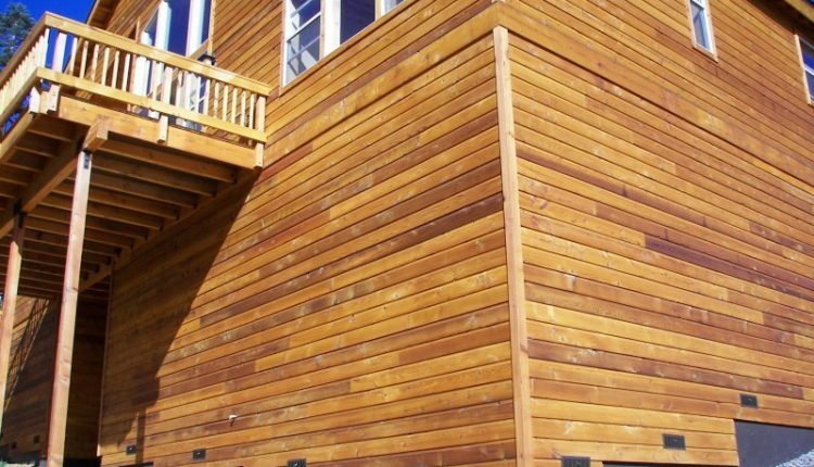 Fire Resistant Lumber