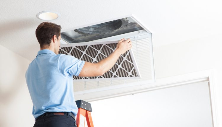 Cleaning Air Ducts1