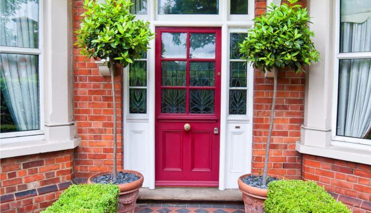Front Door1