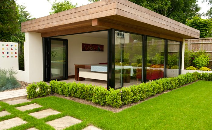 Research Before Deciding on a Garden Room 1