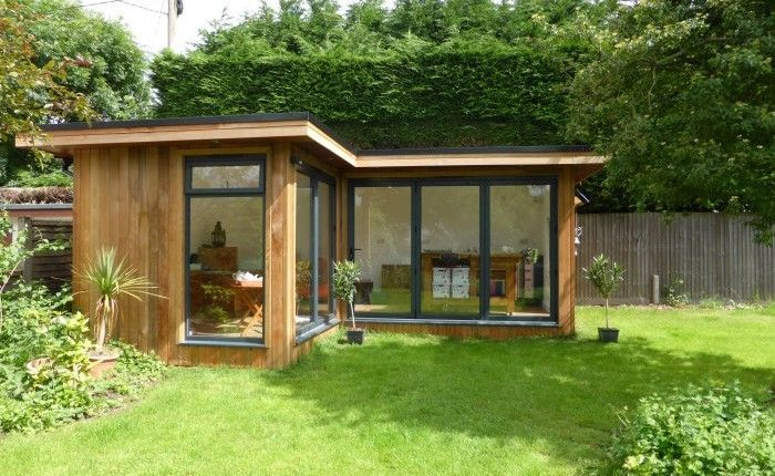 Research Before Deciding on a Garden Room