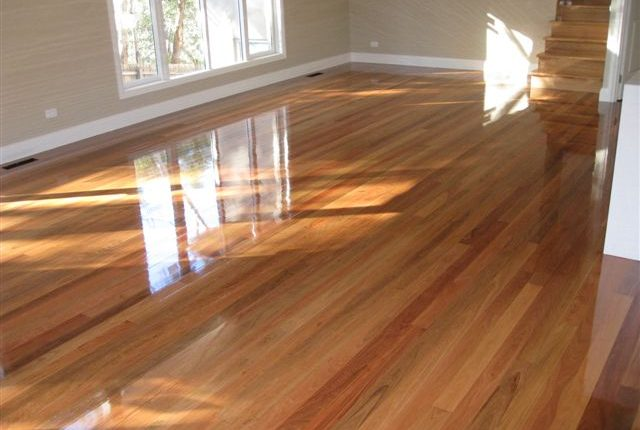 What Can Timber Flooring Do for Your House