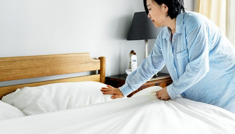 Care of your Mattress1