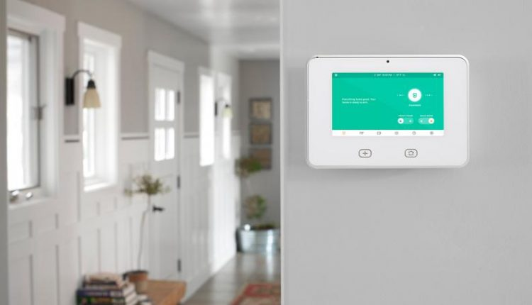Smart Home Cloud Alarm1
