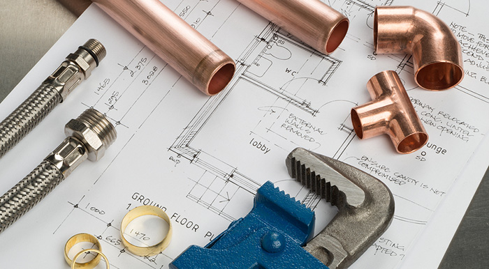 Re-Piping Your Home 1