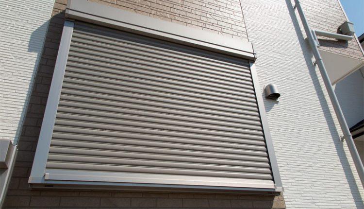 Window Roller Shutters Keep People Safe