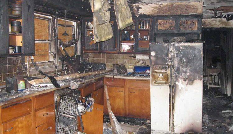 Fire Restoration Everyone