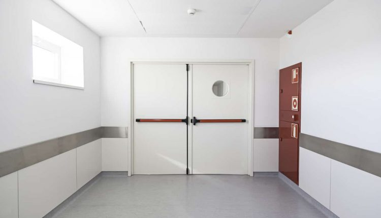 HMOs and Fire Doors1