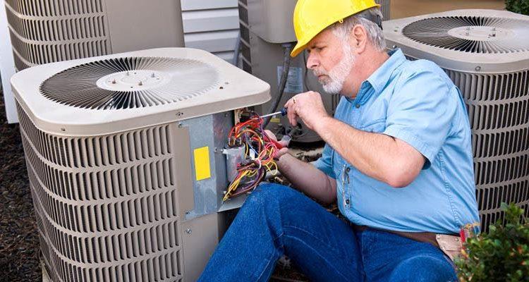 Heat Pump Odors1