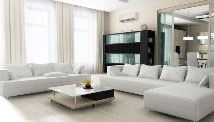 Split Air-Conditioning Systems1
