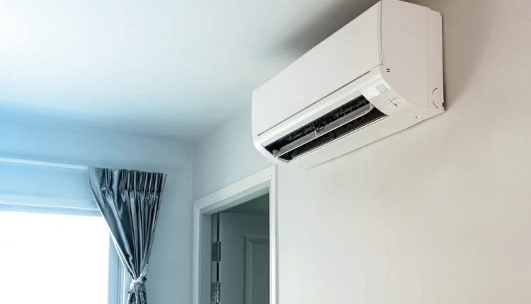 Split Air-Conditioning Systems2