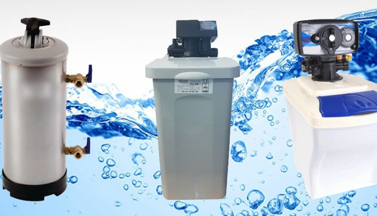 Water Softeners1