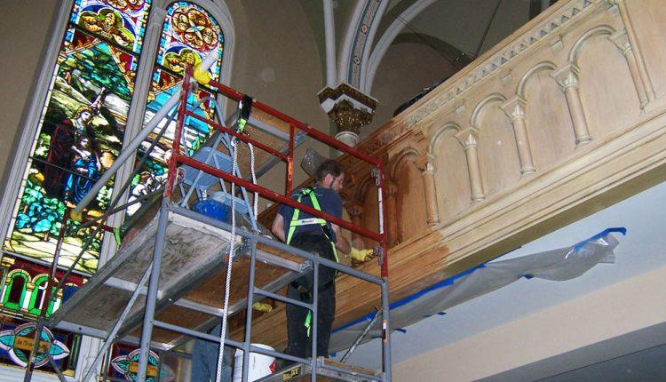 Building Restoration1