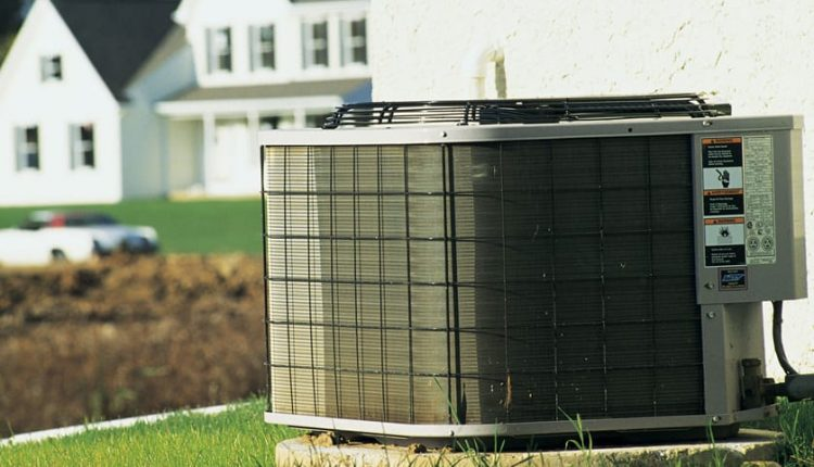 Heating & Cooling Service For Your Home