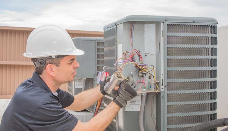 Heating & Cooling Service For Your Home1