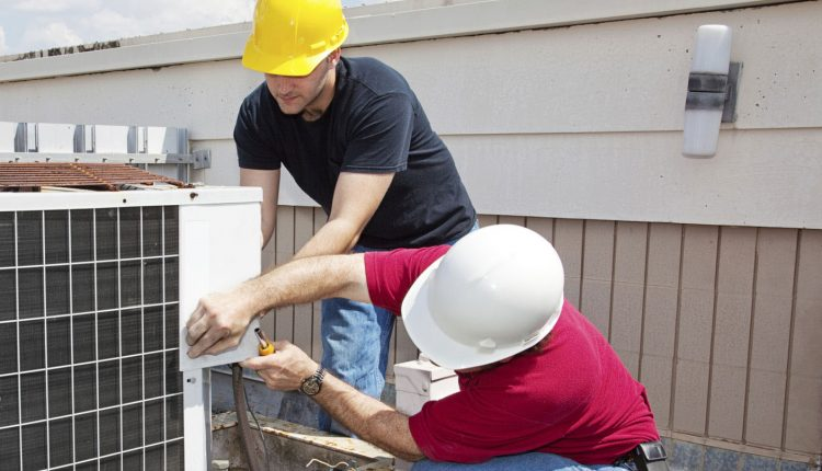 Heating & Cooling Service For Your Home2