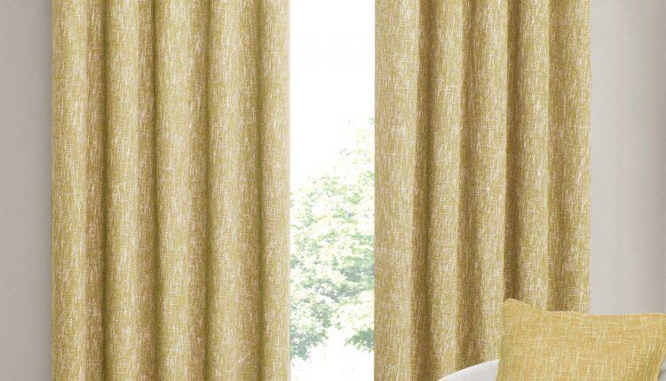 cheap curtains Singapore