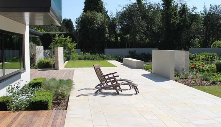 Collaborate Better With A Landscaping Service1