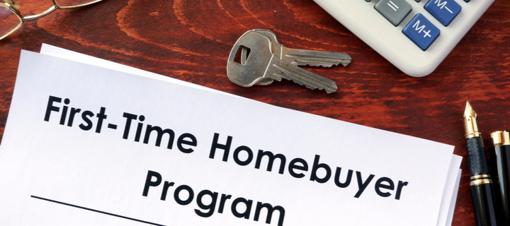 Home Buyer Programs and Loans1