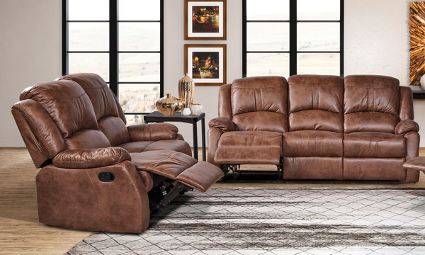 Recliner from The Versatile
