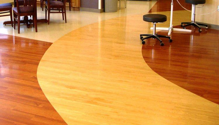 vinyl flooring supplier