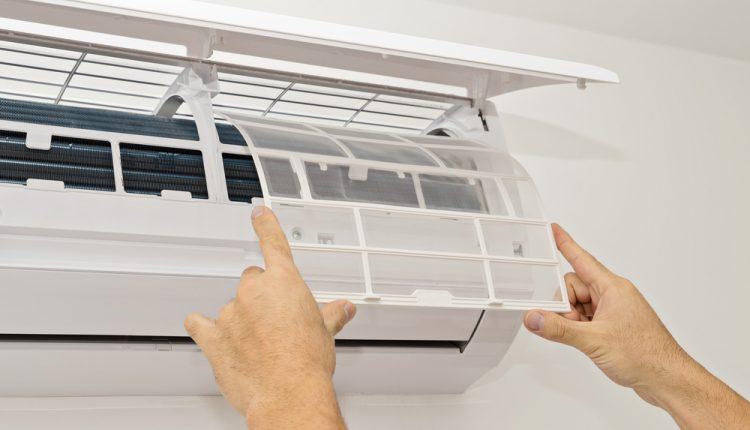 Air Conditioner Problems1