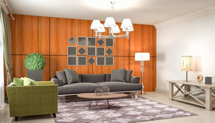 Furniture and Home Décor