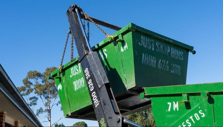 Why Do You Hire A Skip During Home Renovations